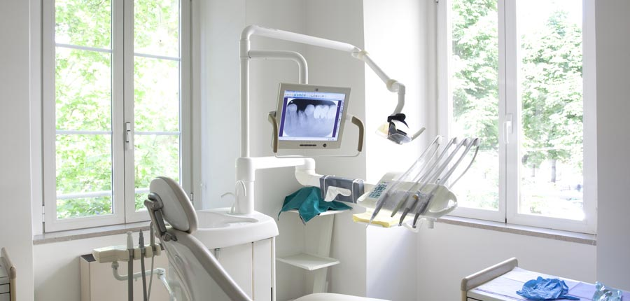 Dental-Facilities
