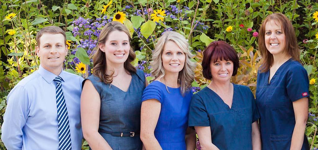Montana Dental Arts -  Missoula Dentist -Montana Dental Arts Staff